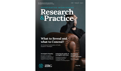 iirp March2021 cover