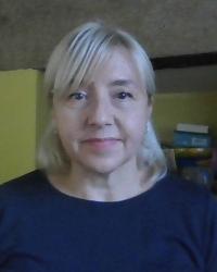 Andrea Pescod