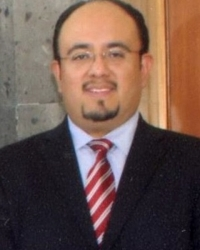 Juan Pablo Garcia Olvera